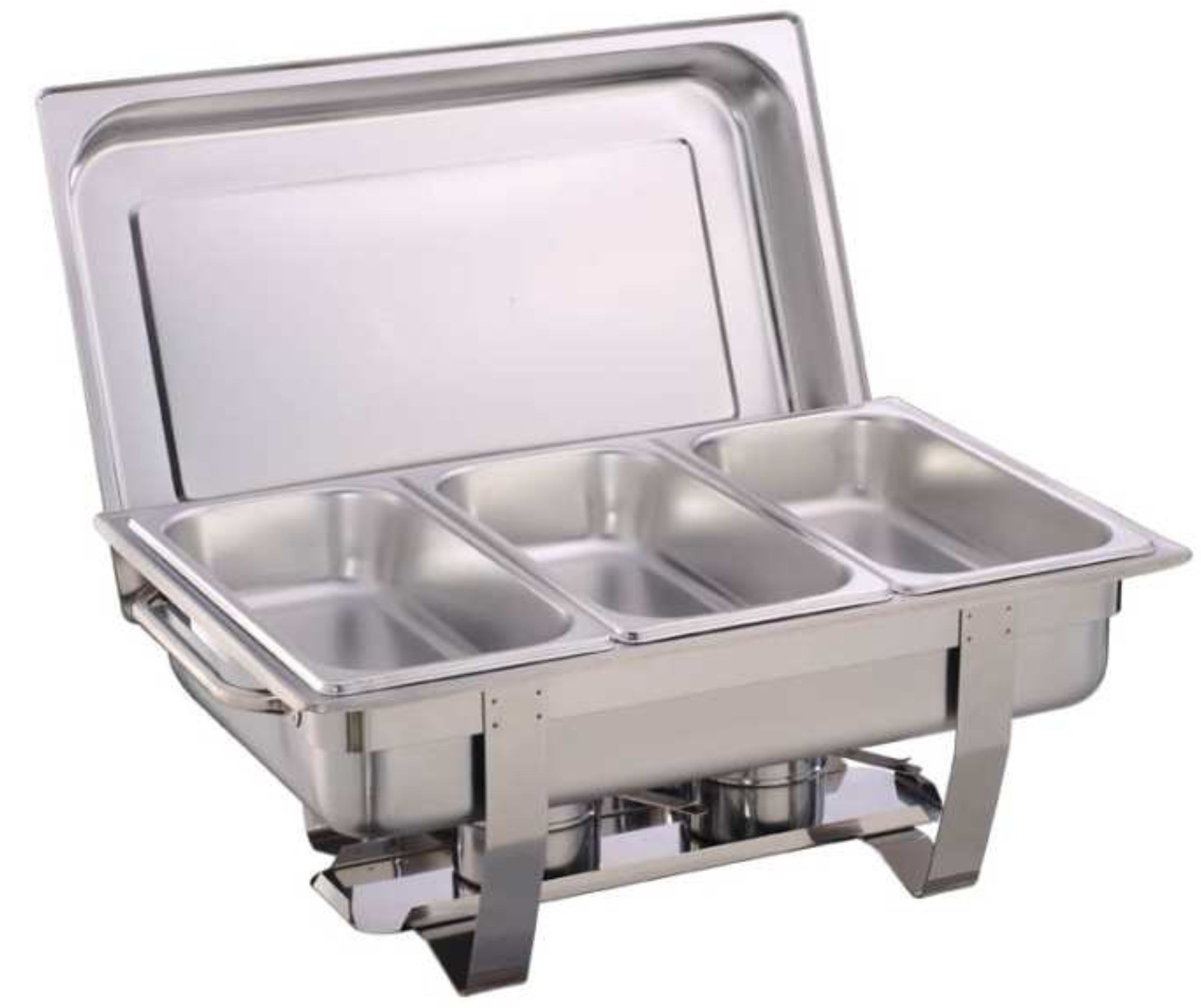 Chafingdish Inzetbak 1 3 Gastronorm Rooijakkers Party Events